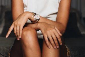 Penyakit Keputihan dan Cara Pencegahannya