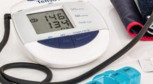 Penyakit Hipertensi dan Pengobatannya
